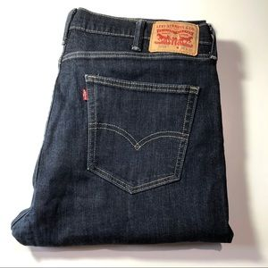 Levi Strauss & Co Medium wash Denim Jeans